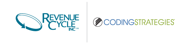 Revenue Cycle Coding Strategies Logo